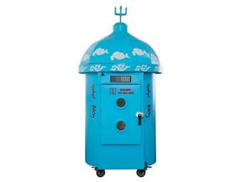 蒙古电烤全羊炉